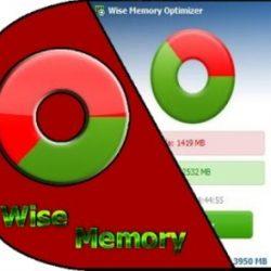 Optimiser la mémoire du PC avec Wise Memory Optimizer