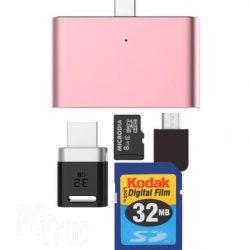Libérez de l'espace sur votre carte SD, microSD et disque dur (HDD)