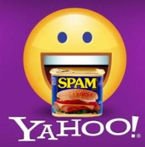 virus, bloquer les spam, bloquer les spam sur yahoo, le spam sur yahoo, comment bloquer les messages spam