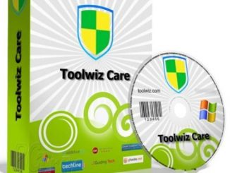 ToolWiz Care, optimisation du PC, ordinateur, optimisation ordinateur, nettoyer le disque dur, défragmentation
