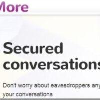 Sécuriser les conversations sur Messenger avec YMore