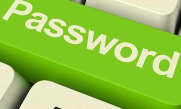 mot de passe sécurisé, mot de passe