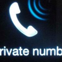 L'application qui montre qui nous appelle avec un numéro inconnu