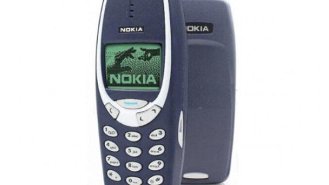 Nokia, nokia 3310, wi-fi
