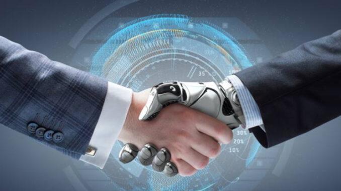 intelligence artificielle, robot
