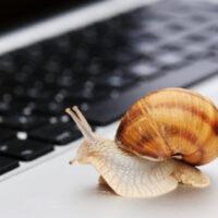 4 raisons du ralentissement de la vitesse Internet