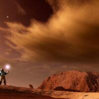Allons-nous coloniser Mars? Elon Musk a lancé la fusée Falcon Heavy dans l'espace