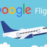 Est-ce que votre vol est en retard? Google vous permettra de savoir avant les compagnies aériennes quand il y a des problèmes