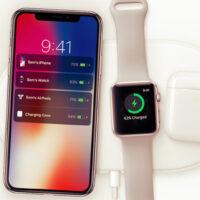 Le nouvel iPhone révolutionnaire peut manquer des ports et des boutons