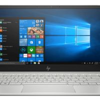 HP lance l'ordinateur portable le plus mince au monde