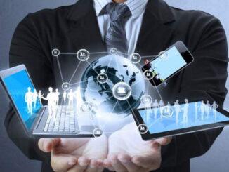 l'impact technologique, la technologie
