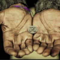 Êtes-vous tanné de la pauvreté?