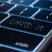 Attention! Le coronavirus fait des victimes dans le monde en ligne