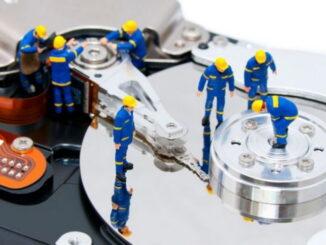 nettoyer le disque dur, nettoyer le hard drive
