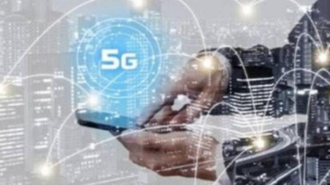 5G, antennes 5G