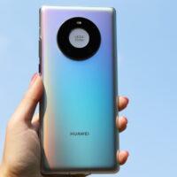 Le nouveau HUAWEI Mate 40 Pro: entièrement équipé pour la technologie 5G