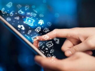 smartphone, applications pour smartphone
