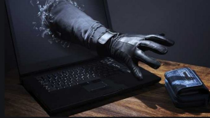 éviter d'être volé, carte bancaire volé, cyberattaque