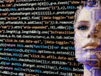 le monde en ligne, intelligence artificielle