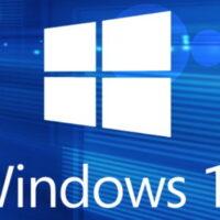 Windows 10 change à nouveau