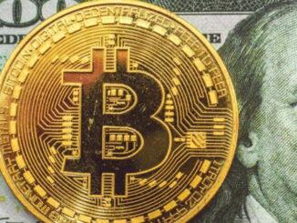 le bitcoin, la cryptomonnaie