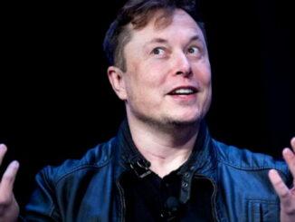 elon musk, envoyer des gens sur Mars, la planète Mars